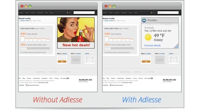 「Adlesse」てなんだろ。