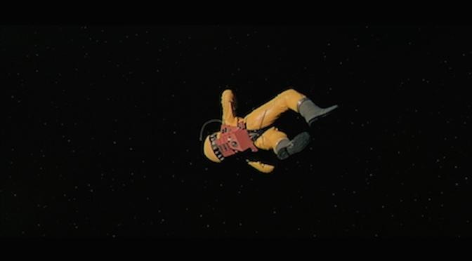 メイキング・オブ・『2001年宇宙の旅』