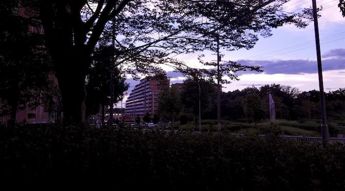 三度目の夏の風景_鳴子ダイエー物語 10