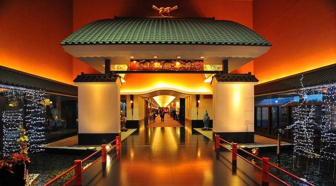 25歳になった千尋_夢見る温泉旅館「油屋」
