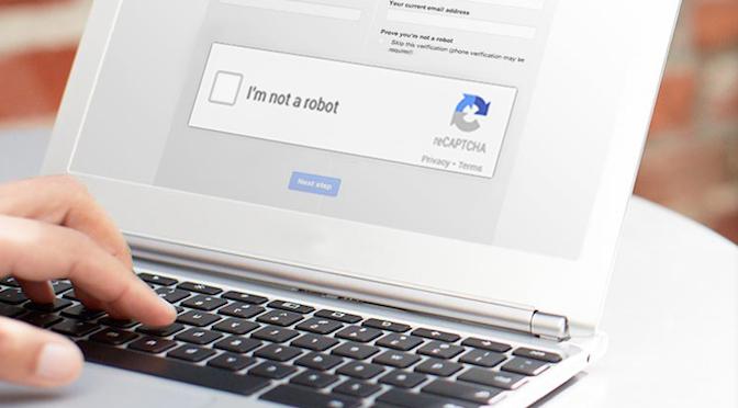 私はロボットではありません。