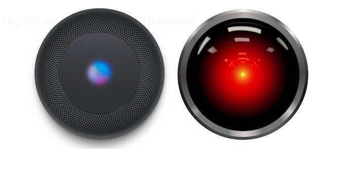HAL 9000 のイコン
